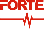 Calzado Industrial Forte Logo